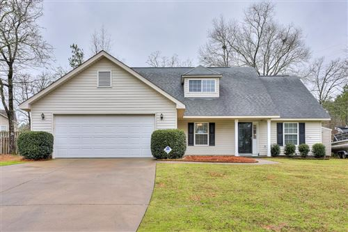 Photo of 655 Sudlow Lake Road, NORTH AUGUSTA, SC 29841 (MLS # 110903)