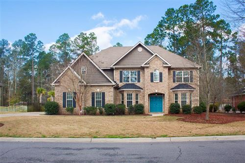Photo of 1251 Moultrie Drive, AIKEN, SC 29803 (MLS # 110960)