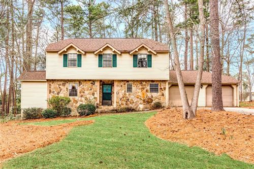 Photo of 3 Foxhil Drive, NORTH AUGUSTA, SC 29860 (MLS # 110962)