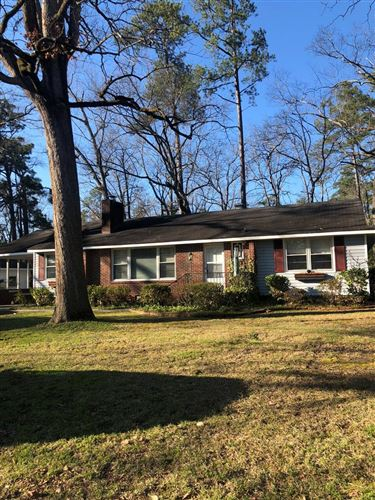 Photo of 1004 Hitchcock Drive SW, AIKEN, SC 29803 (MLS # 110973)