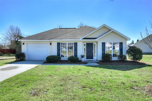 Photo of 104 Cape Fox Circle, AIKEN, SC 29803 (MLS # 110977)
