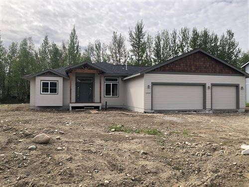 Photo of 1222 E Esty Drive, Palmer, AK 99645 (MLS # 20-85)
