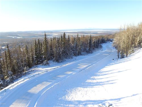 Photo of L2 Mount Magnificent Circle, Eagle River, AK 99577 (MLS # 20-3044)