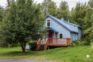 Photo of 4100 Campbell Road, Palmer, AK 99645 (MLS # 19-12053)