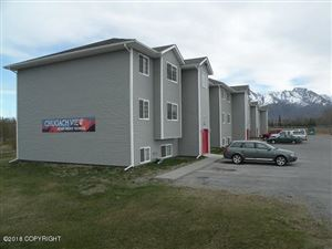 Photo of 1633 S Chugach Street #B2, Palmer, AK 99645 (MLS # 19-16119)