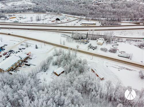 Photo of 5711 E Blue Lupine Drive, Palmer, AK 99645 (MLS # 19-16205)