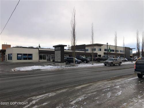 Photo of 550 S Alaska Street #208, Palmer, AK 99645 (MLS # 21-346)