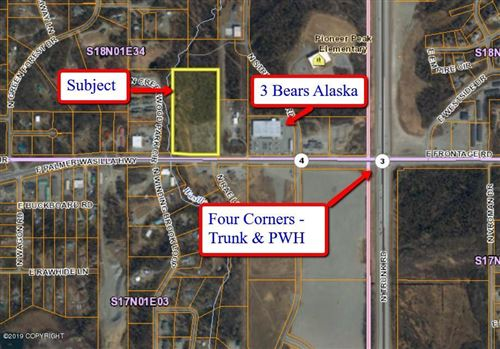 Tiny photo for 7951 E Palmer- Wasilla Highway, Palmer, AK 99645 (MLS # 19-14422)