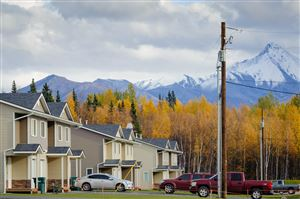 Photo of 9695 E Trennie Loop #4, Palmer, AK 99645 (MLS # 19-18517)