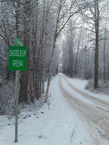 Photo of 5402 S Cooper Street, Palmer, AK 99645 (MLS # 20-14549)
