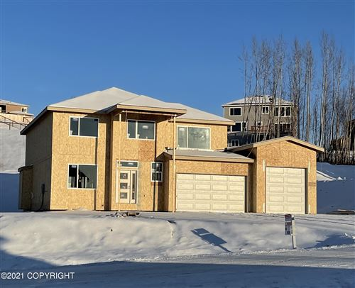 Photo of 3331 S Barn Gable Loop, Wasilla, AK 99654 (MLS # 20-14640)