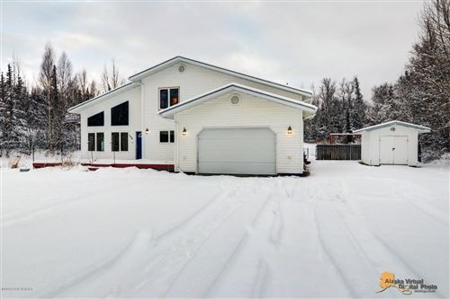 Photo of 10080 E Ortner Loop, Palmer, AK 99645 (MLS # 19-18676)