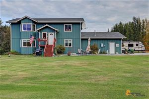Photo of 4400 S Trellis Avenue, Palmer, AK 99645 (MLS # 19-8748)