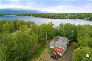 Photo of 2301 N Lewis Road, Wasilla, AK 99623 (MLS # 19-9904)