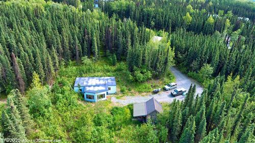Tiny photo for 9955 W Caitlin Circle, Wasilla, AK 99654 (MLS # 20-7949)