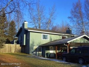 Photo of 3431 Kay Court #A, Anchorage, AK 99507 (MLS # 19-15970)
