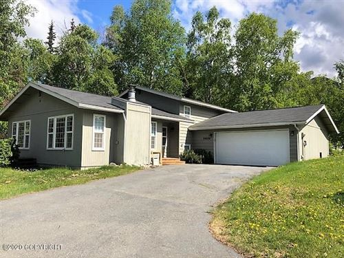 Photo of 19619 Pribilof Loop, Eagle River, AK 99577 (MLS # 20-7983)