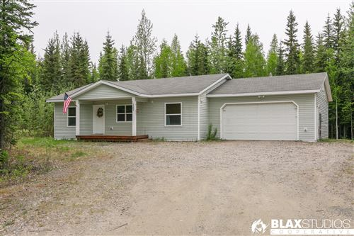 Photo of 2503 Baby Bell Drive, North Pole, AK 99705 (MLS # 20-7992)