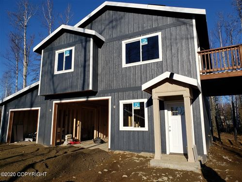 Photo of L21 B2 Forest Lake Drive, Wasilla, AK 99654 (MLS # 20-7996)