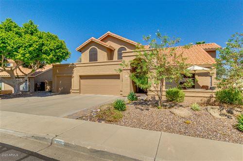 Photo of 3932 N KASHMIR --, Mesa, AZ 85215 (MLS # 6117067)