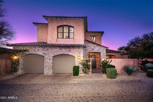 Photo of 7721 E GOLDEN EAGLE Circle, Gold Canyon, AZ 85118 (MLS # 6173074)