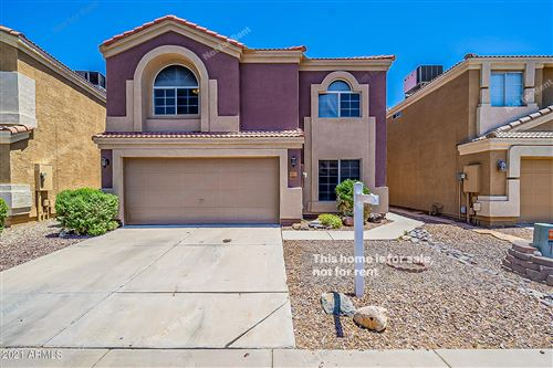 Photo of 20231 N 31ST Street, Phoenix, AZ 85050 (MLS # 6236098)