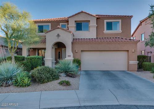 Photo of 4243 E CASITAS DEL RIO Drive, Phoenix, AZ 85050 (MLS # 6092103)
