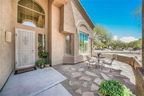 Photo of 6758 E Duane Lane, Scottsdale, AZ 85266 (MLS # 6117147)