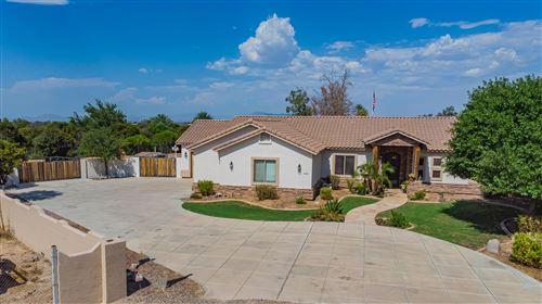 Photo of 25425 S 183RD Place, Queen Creek, AZ 85142 (MLS # 6117163)