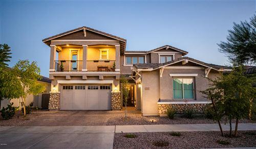 Photo of 10351 E KINETIC Drive, Mesa, AZ 85212 (MLS # 6117190)