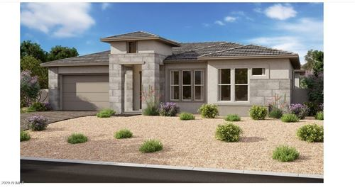 Photo of 22657 E CAMACHO Road, Queen Creek, AZ 85142 (MLS # 6117241)