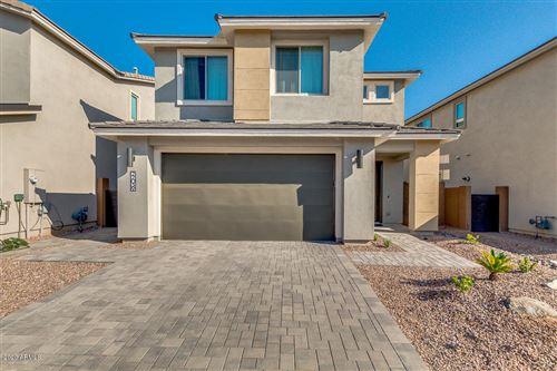 Photo of 22039 N 28TH Place, Phoenix, AZ 85050 (MLS # 6137311)