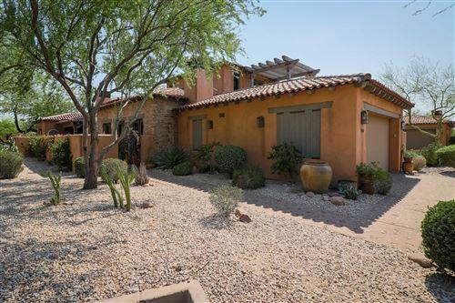 Photo of 7400 E GOLDEN EAGLE Circle, Gold Canyon, AZ 85118 (MLS # 6119361)