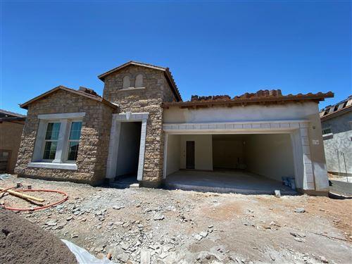 Photo of 1734 N HARPER Street, Mesa, AZ 85207 (MLS # 6109385)