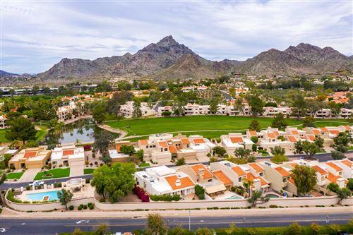 Photo of 2626 E ARIZONA BILTMORE Circle #2, Phoenix, AZ 85016 (MLS # 6079524)