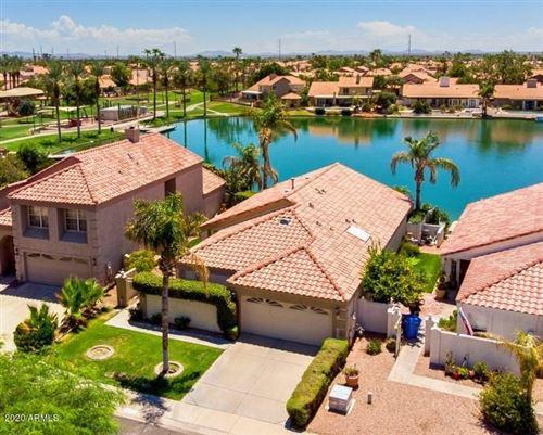 Photo of 3437 E WILDWOOD Drive, Phoenix, AZ 85048 (MLS # 6110526)