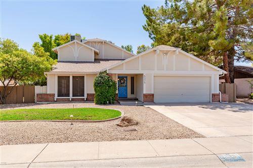 Photo of 5375 E JUNIPER Avenue, Scottsdale, AZ 85254 (MLS # 6116577)