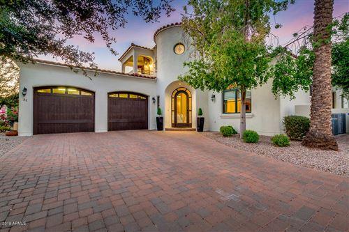 Photo of 1777 W OCOTILLO Road #31, Chandler, AZ 85248 (MLS # 5994639)