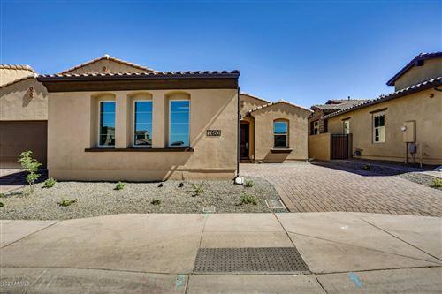 Photo of 7460 E VISTA BONITA Drive, Scottsdale, AZ 85255 (MLS # 6095642)