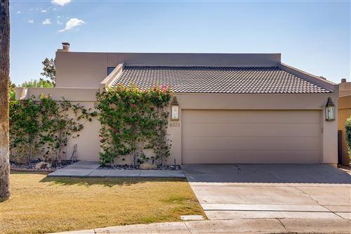 Photo of 6323 N 30TH Court, Phoenix, AZ 85016 (MLS # 6137941)