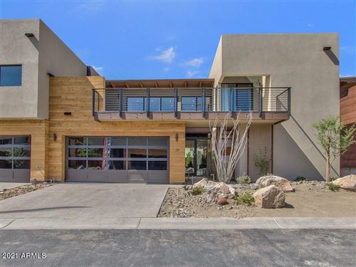 Photo of 6525 E CAVE CREEK Road #19, Cave Creek, AZ 85331 (MLS # 6176950)
