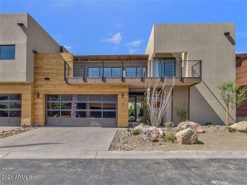 Photo of 6525 E CAVE CREEK Road #19, Cave Creek, AZ 85331 (MLS # 6176950)