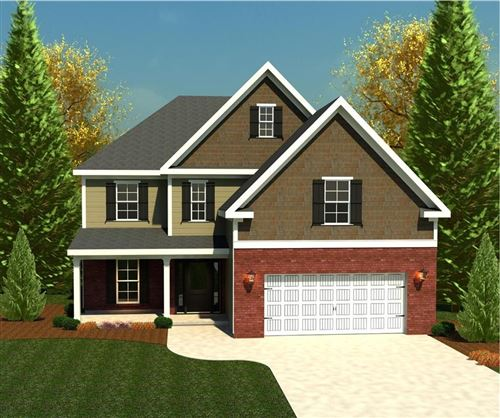 Photo of 1246 Arcilla Pointe, Martinez, GA 30907 (MLS # 462144)
