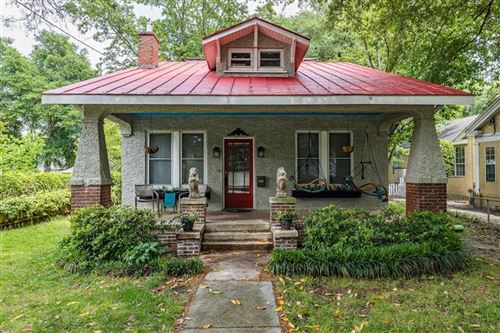 Photo of 1462 Heath Street, Augusta, GA 30904 (MLS # 464856)