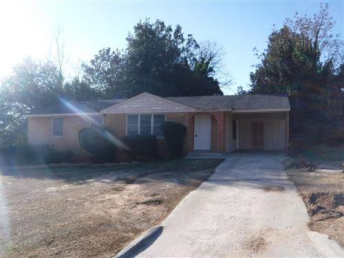 Photo of 3020 Baywood Drive, Augusta, GA 30906 (MLS # 464922)