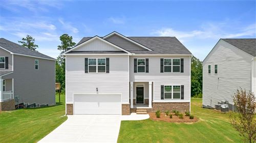 Photo of 430 Furlough Drive, Augusta, GA 30909 (MLS # 461973)