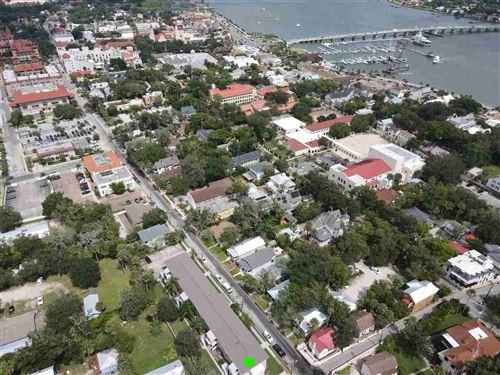 Photo of 172 Cordova St. #11, St Augustine, FL 32084 (MLS # 198366)