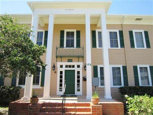 Photo of 172 Cordova St. #2, St Augustine, FL 32084 (MLS # 193957)