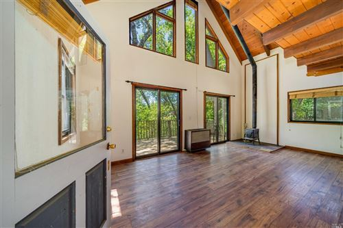 Photo of 498 Toyon Street, Angwin, CA 94508 (MLS # 321042007)
