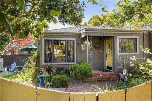 Photo of 1512 Lake Street, Calistoga, CA 94515 (MLS # 321021030)